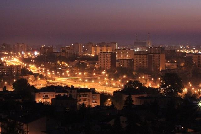 Żarcik: W Lublinie aż chce się zostać.