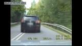 34 punkty karne dla pirata drogowego [FILM]