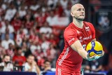 Bartosz Kurek, atakujący reprezentacji Polski: Perspektywa meczu z Rosją cieszy każdego profesjonalnego sportowca
