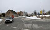 Praszka. Awaria sieci wodociągowej - mieszkańcy centrum bez wody, droga krajowa zamknięta