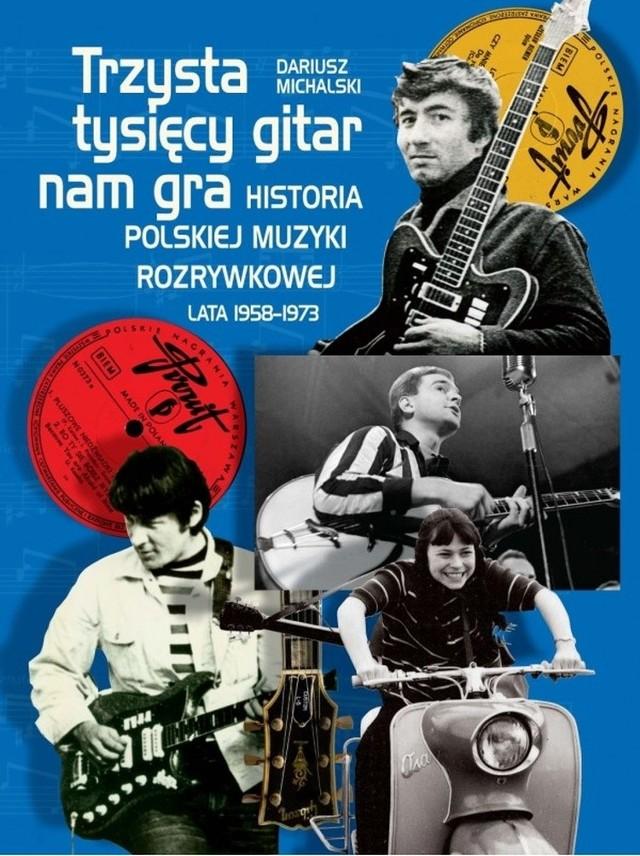 Dariusz Michalski, w tej chwili już jeden z nestorów polskiego dziennikarstwa muzycznego, w monumentalnej pracy dla wydawnictwa Iskry opisuje narodziny polskiego big beatu, rocka i bluesa.