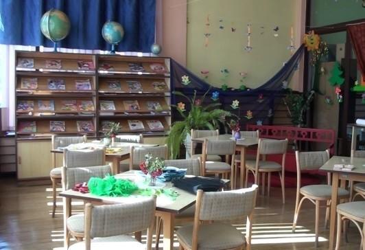 Bajkowy Zakątek powstanie w bibliotece w Mysłowicach