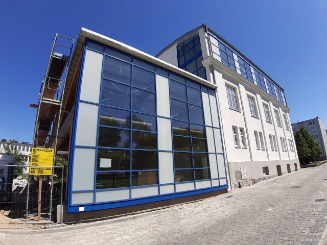 Centrum popularyzacji nauki w Świdwinie