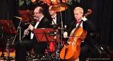 Wspaniały koncert Strauss Ensemble w Opatowie. W Liceum imienia Bartosza Głowackiego rozbrzmiewały klasyczne nuty [ZDJĘCIA]