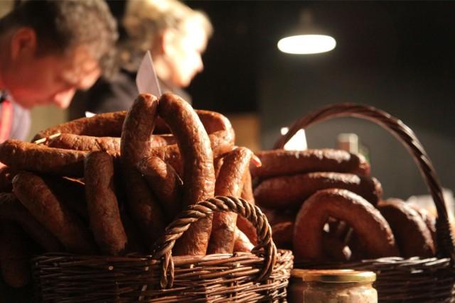 Podczas kiermaszu będzie sporo produktów żywnościowych, którymi szczyci się Dolny Śląsk, ale także wyroby rękodzieła