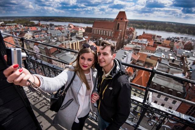 Toruń znalazł się na drugim miejscu ogólnopolskiego Rankingu Polskich Miast Zrównoważonych Arcadis