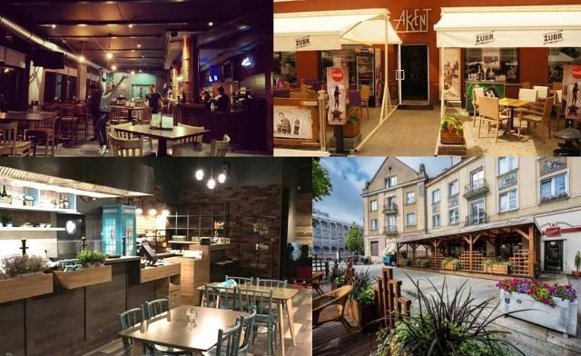 Przygotowaliśmy listę przykładowych kawiarni w Białymstoku, do których możecie się udać. Która najlepsza?
