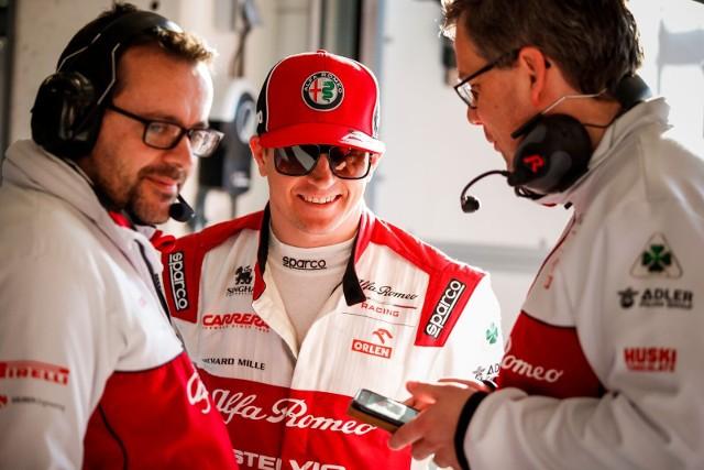 """Kimi Raikkonen kończy karierę! """"Nadszedł czas na nowe rzeczy"""""""