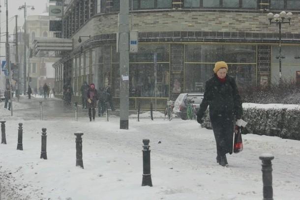 Na śnieg musimy we Wrocławiu jeszcze poczekać