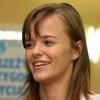 Diana Kaźmierska