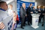 Wybory 2020. Podlascy politycy PiS ruszają w teren. Będą zbierać podpisy pod kandydaturą Andrzeja Dudy
