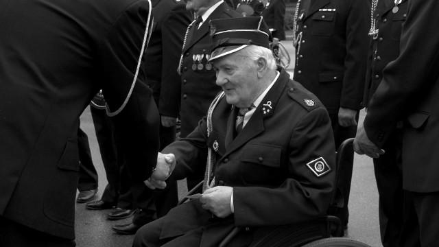 Janusz Kaczmarek był zasłużonym mieszkańcem gminy Jedlińsk.