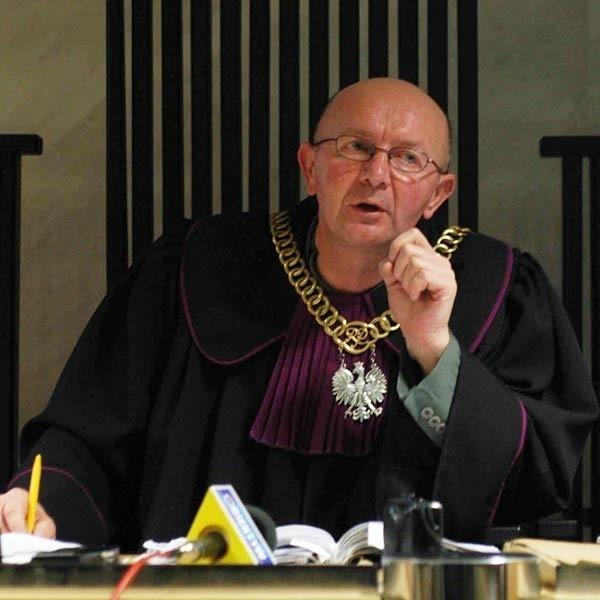 Sędzia Grzegorz Blecharczyk oddalił powództwo, argumentując, że Aeroklub Polski nie złożył w terminie wniosku o użytkowanie wieczyste.