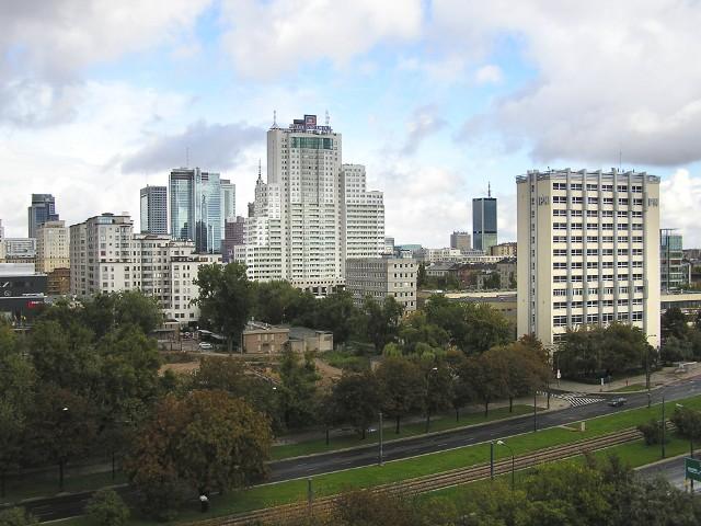 WarszawaPosiadając 45 milionów można stworzyć imponujący portfel mieszkań na wynajem.