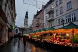 Co z tegorocznym jarmarkiem bożonarodzeniowym i miejską wigilią w Zielonej Górze? Czy w czasie pandemii będą w ogóle organizowane?