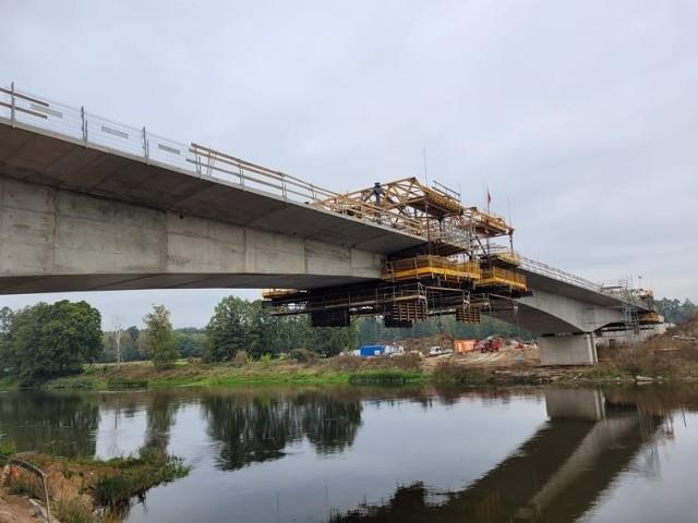 Budowa obwodnicy Wronek jest jedną z największych inwestycji drogowych w tej części regionu.