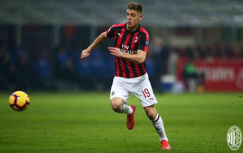 AC Milan - Napoli 2:0. Wszystkie bramki Youtube, Twitter [29.01.2019] Skrót meczu: Dwa gole Krzysztofa Piątka (wideo)