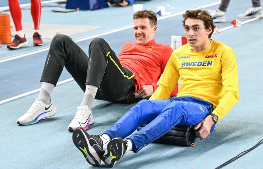 Halowe mistrzostwa Europy w lekkoatletyce 2021 Toruń