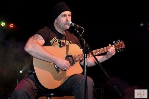Horacy (na zdjęciu) był gościem ubiegłorocznej edycji Mayday Rock Festival