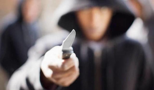 W Kożuchowie doszło do ataku nożownika.