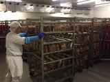 ZMB, spadkobierca receptur wędliniarskich białostockiego PMB, rozwija serię wędlin suszonych
