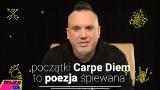 """Szymon Wydra Carpe Diem: Nowa płyta """"Przesłanie"""" to znak firmowy. Utwór """"Higher Aims"""" to singiel na rynek zachodni [WYWIAD, 11.09.2019]"""