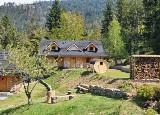 TOP 14 Bajeczne chaty w Beskidach. Można je wynająć całe i spędzić weekend albo wakacje. Świetny pomysł na urlop w pandemii