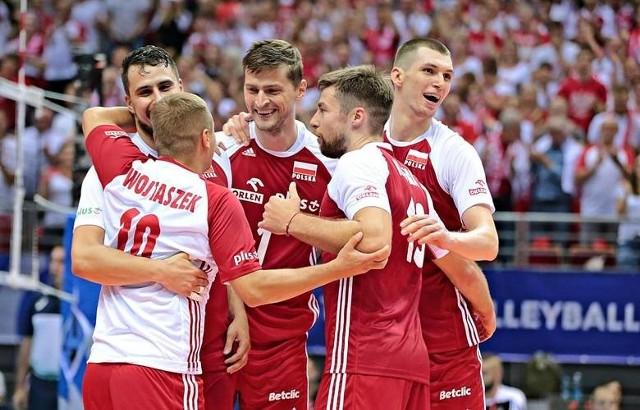 Mistrzostwa Europy siatkarzy 2019: Wyniki. terminarz