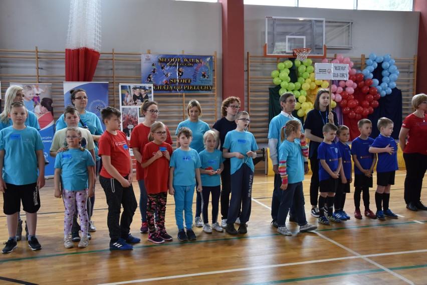 W sobotę w Golubiu-Dobrzyniu zorganizowano IV...