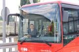 Autobusy z Gubina do Guben ruszyły. Jest zainteresowanie? (ZDJĘCIA)