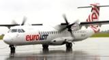 Eurolot zakończył operacje z lubelskiego lotniska. Nie polecimy do Gdańska i Mediolanu (WIDEO)