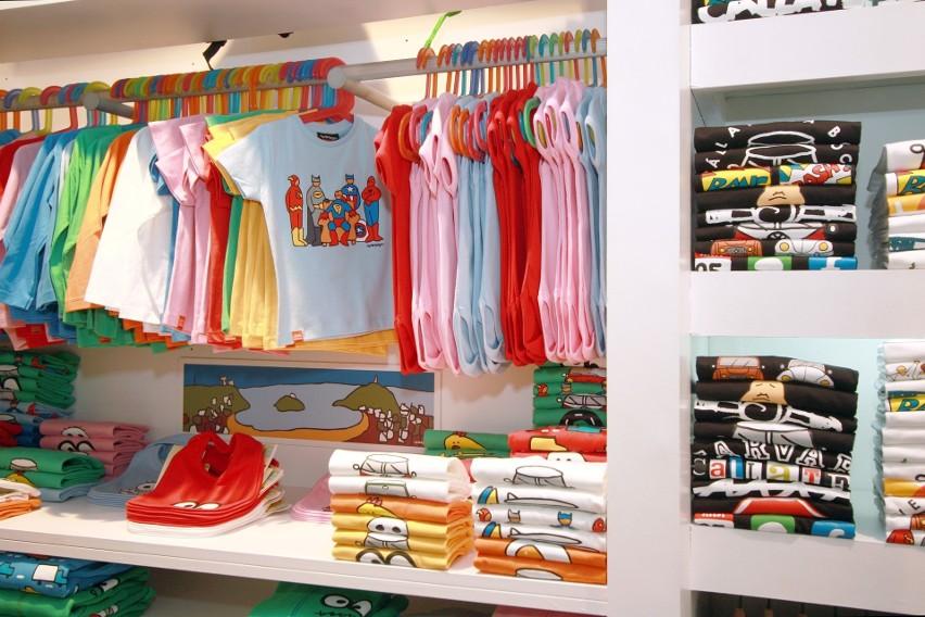 Polska marka odzieży dla niemowląt i dzieci ogłosiła na...