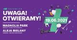 Dwa nowe punkty Techwish we Wrocławiu