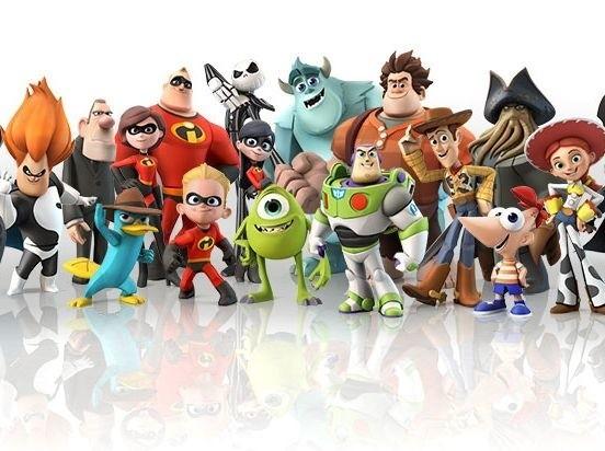 Disney InfinityDisney Infinity - gier z bohaterami najpopularniejszych animacji ostatnich lat było już sporo. Ale teraz wszystkie znajdą się w jednej