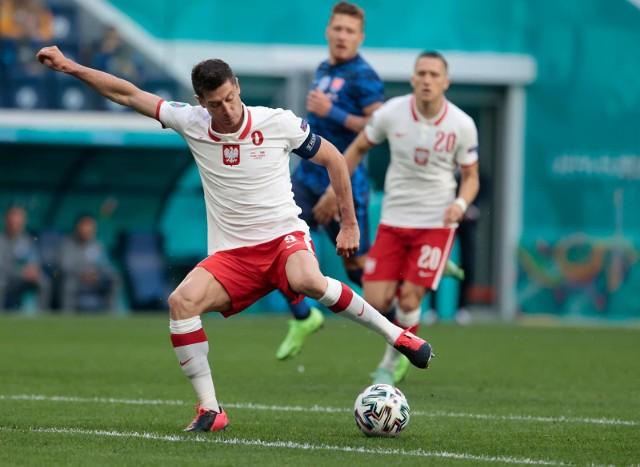 Po porażce ze Słowacją polskich piłkarzy czeka na Euro 2020 mecz o wszystko z Hiszpanią