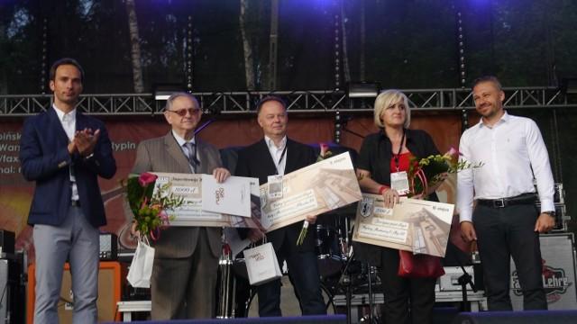 """W konkursie """"Superelewacja"""" nagrodzono trzy wspólnoty mieszkaniowe"""