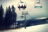 Na czeskich stokach zaczął się sezon na narty