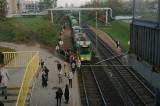 MPK Poznań: Awaria na trasie PST - nie kursowały tramwaje [ZDJĘCIA]