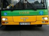 Kierowca autobusu MPK gwałtownie zahamował, w wyniku czego jeden pasażer przewrócił się i doznał urazu głowy