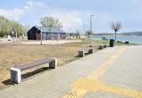 Jezioro Tarnobrzeskie. Będą przetargi na mobilne punkty gastronomii i wypożyczalnie sprzętu pływającego