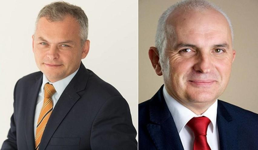 Dotychczasowy wójt gminy Juchnowiec Kościelny Krzysztof...