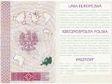 Nowy paszport od 1 września. Zmienieją się też służbowe i dyplomatyczne