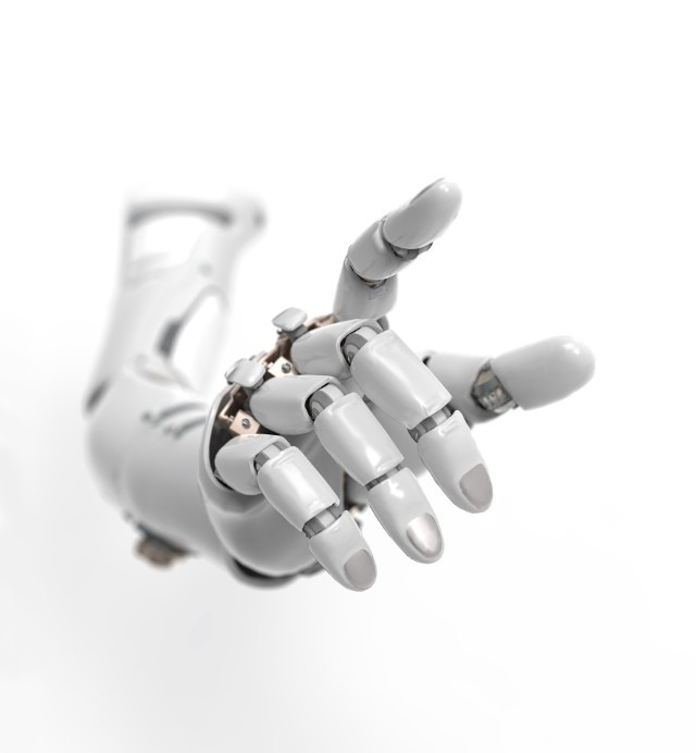 Według ankietowanych przedstawicieli firm, zastosowanie rozwiązań opartych na sztucznej inteligencji, będzie się nieuchronnie wiązało z automatyzacją pracy.
