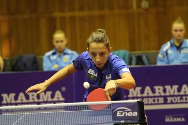 Elizabeta Samara i jej koleżanki z Enea Siarkopolu zagrają o medale mistrzostw Polski. Znamy terminy meczów