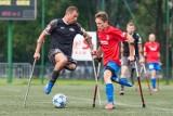 Amp futbol. 8 i 9 czerwca w Krakowie mecze Polska - Irlandia