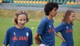 Piłkarze TS Przylep szykują się do najważniejszego meczu w sezonie. Stawką jest utrzymanie w Centralnej Lidze Juniorów U15