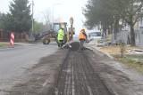 Dwa duże remonty dróg w Brzezinach - kierowcy muszą liczyć się z utrudnieniami