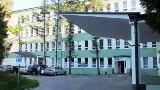 W Augustowie kobieta wtargnęła do szpitala covidowego i filmowała oddziały oraz sale