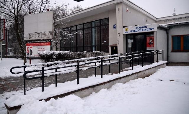 Koszt przebudowy lekkoatletycznego stadionu Startu jest szacowany na 38 mln zł
