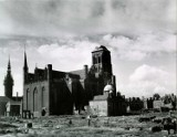 Piękno powojennego Gdańska na fotografiach Stefana Arczyńskiego [ARCHIWALNE ZDJĘCIA]